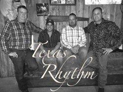 Image for Texas Rhythm