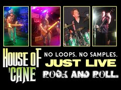 Image for HOUSE OF 'CANE