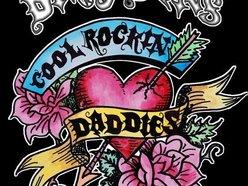 Image for Dirty Dan Buck / Dirty Dan's Cool Rockin Daddies