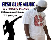 DJ YOUNG PRINCE