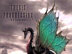 Thesis Progression