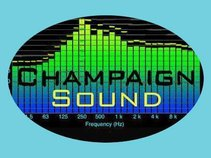 Champaign Sound Reinforcement