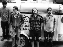 Image for Modern Explorations