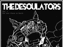 Image for The Desoulators