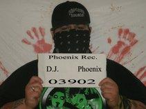 Dj Phoenix