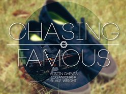 Image for Chasing Famous