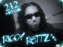 Riccy Retz