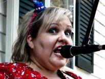 Miss Firecracker One-Woman Band