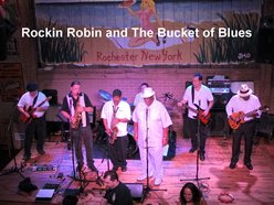 Image for Rockin' Robin and The Bucket of Blues