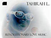TAHIRAH L