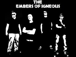 Image for The Embers of Igneous
