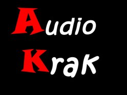 Ak The Boss aka Dj Audio Krak