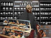 Daffy's Elixir