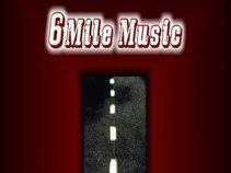 6 Mile Music Ventures, LLC