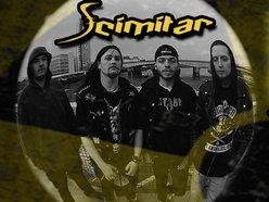 Image for Scimitar