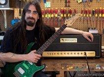 Pete Metropoulos (Rocktropolis)