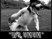 WC UMUM Band Grunge