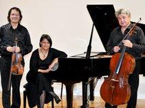 Amael Piano Trio