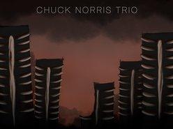 Image for Chuck Norris Trio