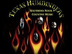 Image for Texas Humdingers