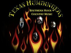 Image for Texas Humdingers