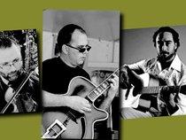 The Felt Hat String Band - Gypsy Jazz Quartet