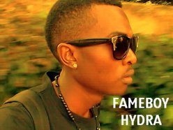 Image for Fameboy Hydra