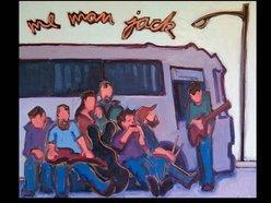 Image for Me Man Jack