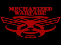 Mechanized Warfare