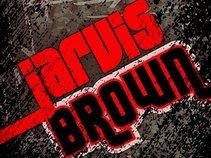 Jarvis Brown