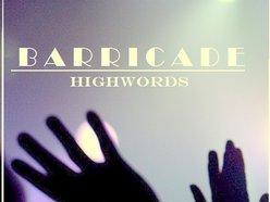 High Words / JK