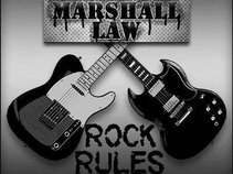 Marshall Law / Chattanooga