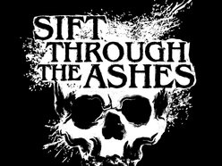 Image for SIFT THROUGH THE ASHES