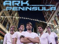 Image for Ark Peninsula