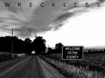 WRECKLESS COUNTY