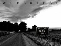 Image for WRECKLESS COUNTY