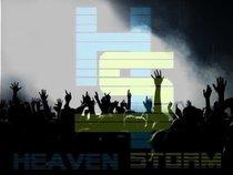 Heaven Storm