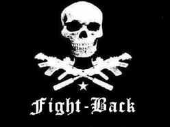 Image for Fight-Back