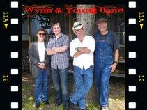 ~Wynn Young~ band