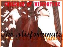 Children of Misfortune
