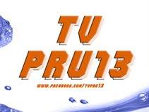 TV PRU13