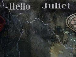 Hello juliet