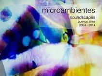 Microambientes