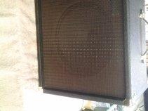 Tubesonic Amplifiers