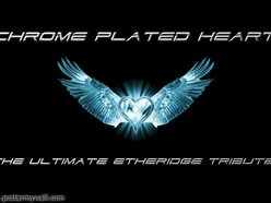 Image for Chrome Plated Heart
