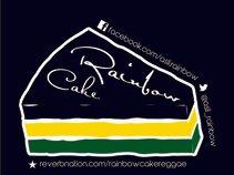 RainbowCake Reggae