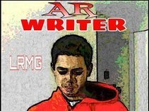 AR Writer
