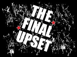 Image for THE FINAL UPSET