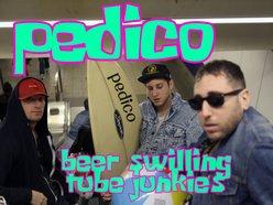 Image for Pedico