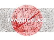 Favorite Class